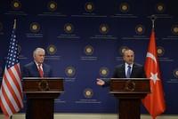 FM Çavuşoğlu discusses visa crisis with US counterpart Tillerson