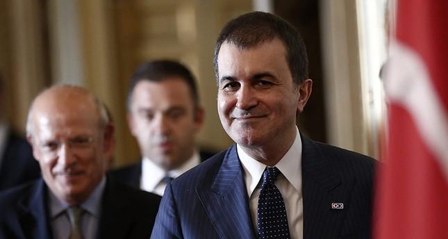 وزير تركي: على الاتحاد الأوروبي دعمنا في مكافحة الإرهاب بالأفعال لا بالأقوال