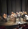 انطلاق مهرجان مرمريس الدولي الت14 للموسيقى