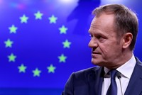 EU's Tusk derides Brexiteers for having no plan, says they deserve 'special place in hell'