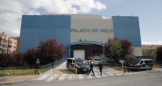 إسبانيا تطلب مساعدة الناتو مع ارتفاع عدد وفيات كورونا فيها إلى نحو 2700