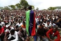 Violence rumbles in Ethiopia's breakaway region