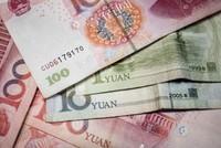 China's yuan prepares for global currency status