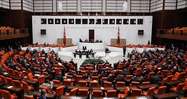 What will the election alliance bill change in Turkish politics?
