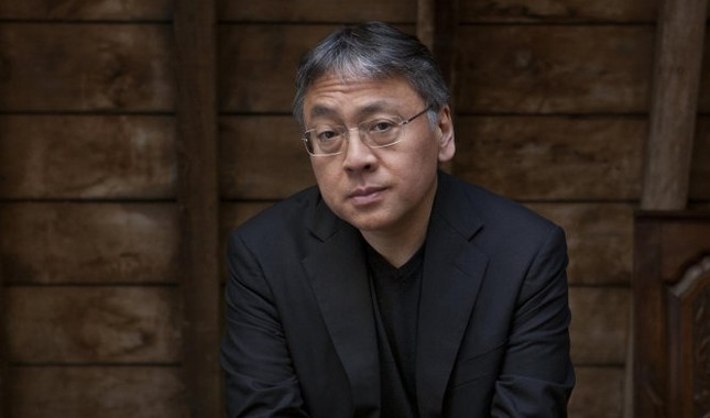 On the mastery of Nobel-winner Kazuo Ishiguro