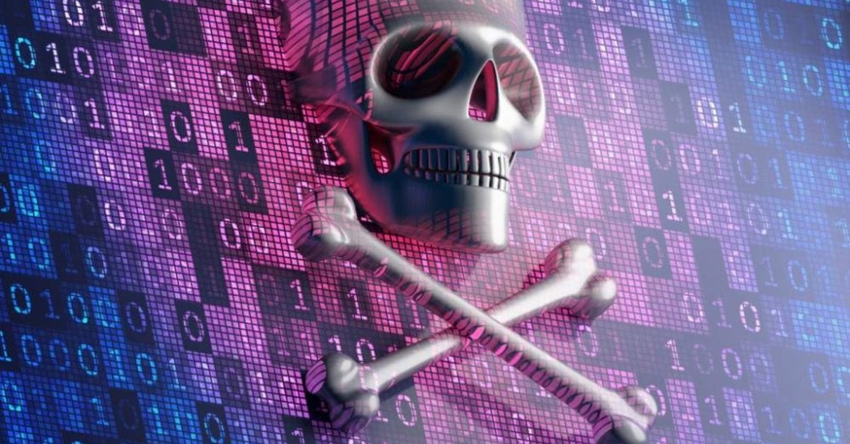 As technology becomes more advanced, there are enhanced risks with cybersecurity.