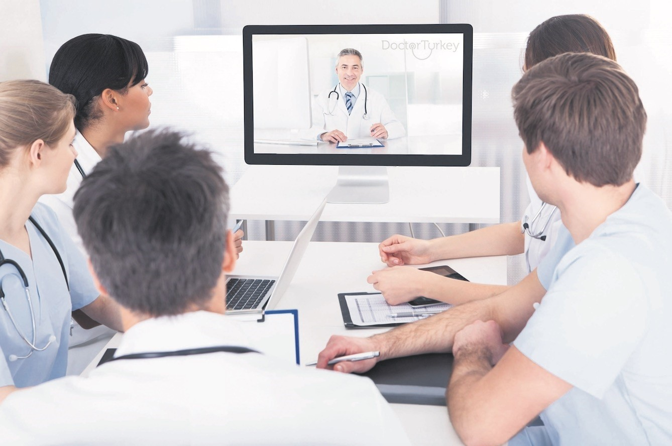 DoctorTurkey aims to be a successful doctor-patient meeting platform both in Turkey and in the region.