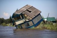 21 человек погиб при наводнениях в Иркутской области