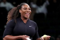 Serena ready for long-awaited return this week