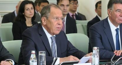 «Россия понимает законную озабоченность Турции»