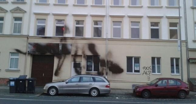 Angriff auf Leipziger Ditib-Moschee