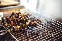 Turkish food to find its way onto world menus with master chefs