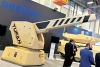 Turkey's ASELSAN continues to improve its railgun