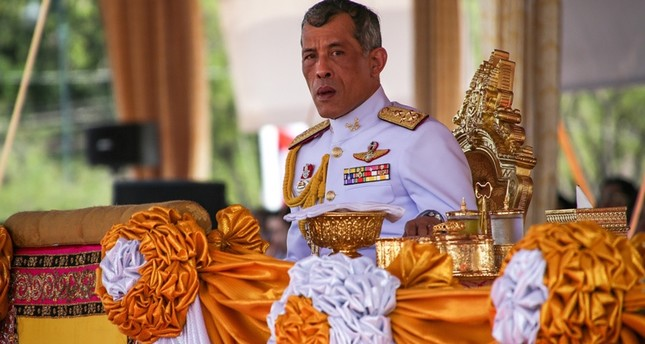 Crown Prince Vajiralongkorn may be announced new Thai king in 15 days