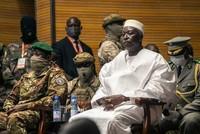 مالي.. وزير الدفاع السابق يؤدي اليمين الدستورية رئيسا للبلاد