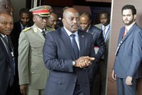 Congo government targets social media, orders internet slowdown amid growing opposition