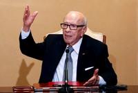 Death of Tunisia's Essebsi prompts more uncertainties ahead of elections