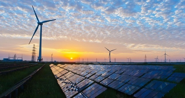 Renewables, local share in power generation up to 62 percent in Q1