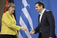 Greece ready to sign deal with Germany to take back asylum seekers