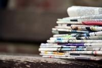 Newspaper, magazine circulation in Turkey slips in 2017