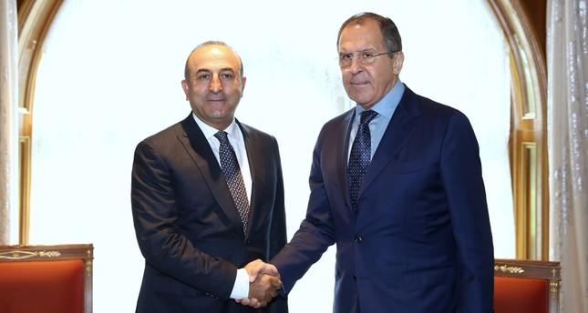 روسيا تستعد لإلغاء تأشيرة الدخول عن فئات من المواطنين الأتراك