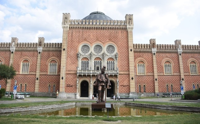 Museum of Military History, an indelible Ottoman mark in Vienna
