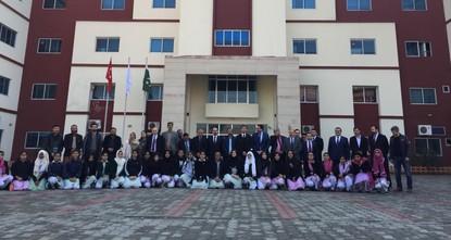 Maarif continues legal battle against FETÖ schools abroad