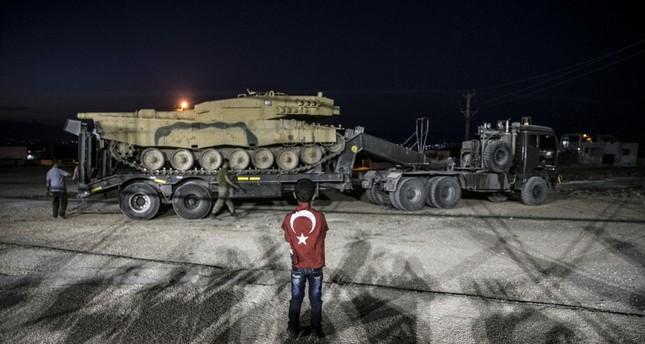 أردوغان: الجماعات المتشددة بدأت الانسحاب من المنطقة منزوعة السلاح بإدلب