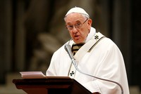 'Hell does not exist': journalist quotes Pope, sparking Vatican rebuttal