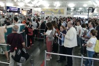قرابة 40 مليوناً سافروا عبر مطارات إسطنبول في 5 أشهر