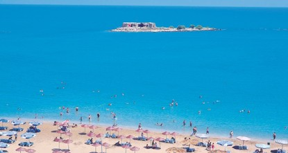 Turkey has third-most of cleanest beaches in the world