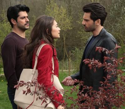 Turkish drama series 'Kara Sevda' gets International Emmy