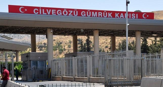 Turkey confiscates 4 drones found hidden in Syria-bound truck