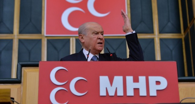 AK Party, MHP dismiss alliance in local elections