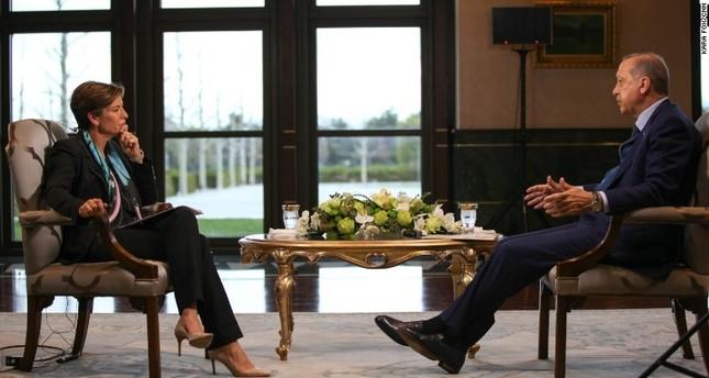 أردوغان: تغيير النظام في تركيا تحول تاريخي للديمقراطية في البلاد