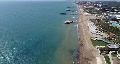 Анталья планирует принять 16 миллионов туристов