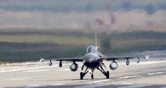 Greece approves $1 5B US deal for upgrade of F-16 fighter jets