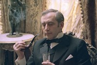 Sherlock Holmes is one of those creations that have broken loose from their creators' initial intentions. While for mere mortals