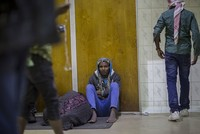 Thousands of Ethiopians deported by Saudi Arabia allege abuses, need urgent help
