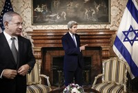 An Israeli newspaper reported Sunday that Prime Minister Benjamin Netanyahu turned down a regional peace initiative last year that was brokered by then-American Secretary of State John Kerry, in...