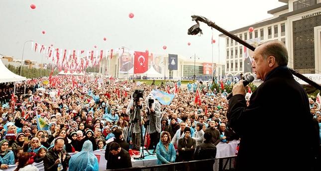 أردوغان: أوروبا أظهرت تحالفها الصليبي باجتماع قادتها في الفاتيكان