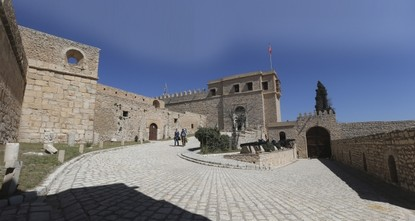 An Ottoman heritage site located at the highest point of the city of Kef in northwestern Tunisia, Kef Castle has been witnessing history for four centuries.br / br / The castle (or kasbah) can be...