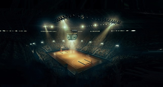 Turkish basketball seeks a new crown jewel in Spain