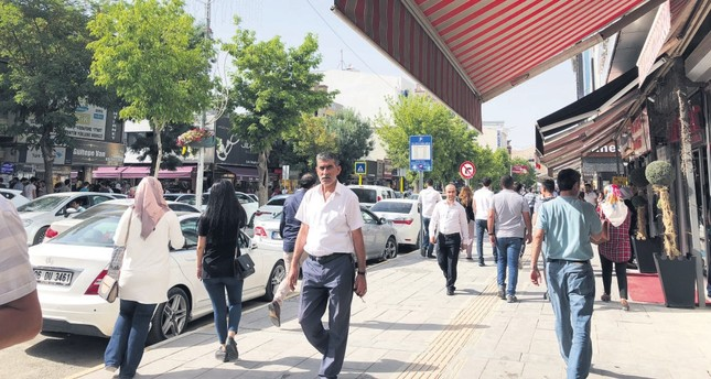 Although HDP lost significant support in eastern provinces in the recent elections, a million-strong Van bucks the trend since the party once again emerged as the leader with 60 percent support.