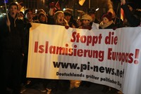 Anti-Muslim bans a new trend in European law