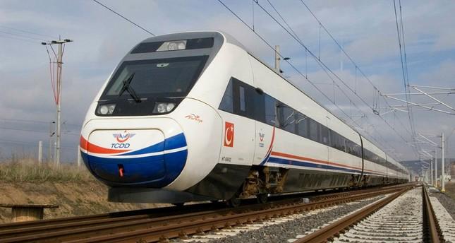 Istanbul-Sofia-Express öffnet am 20. Februar