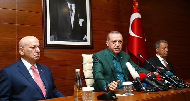 متوجهاً إلى بريطانيا.. أردوغان: أنقرة ولندن تريدان مواصلة التعاون بلا انقطاع