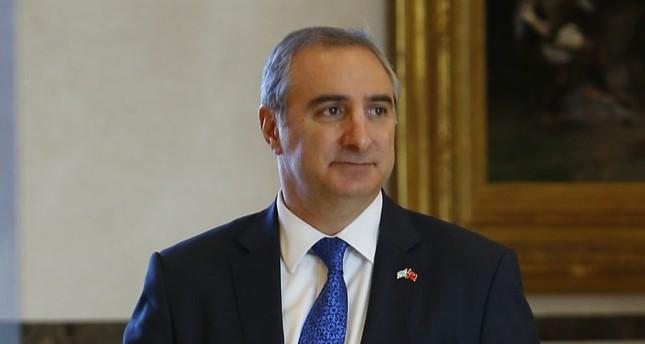 Ambassador Na'eh sees easing visa rules as key to burgeoning Turkish-Israeli tourism ties