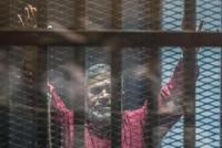 'Martyr, premeditated murder': World expresses shock, anger, sorrow over Morsi's death