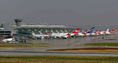 قرابة 59 مليونا سافروا عبر مطاري إسطنبول خلال 7 أشهر